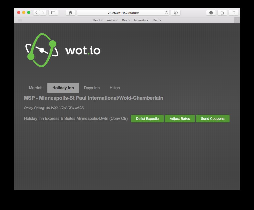Posts by wotio team | InterDigital com