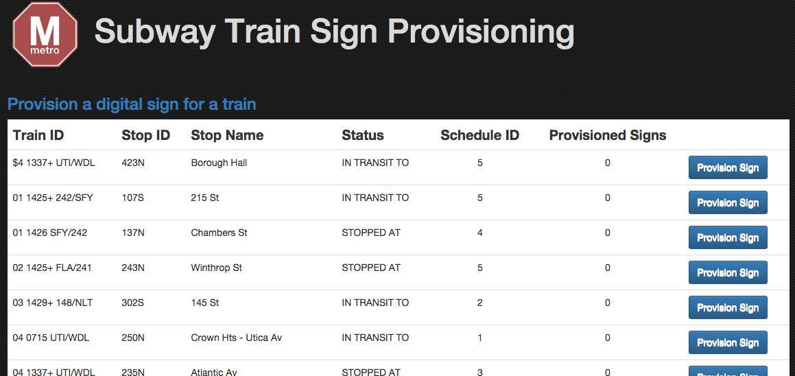6184547d30f Digital sign provisioning application