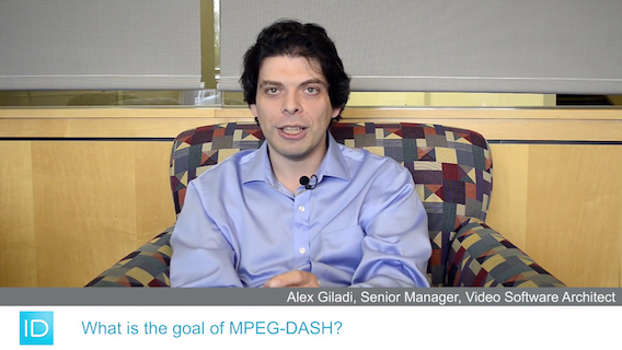 The Benefits of MPEG-DASH